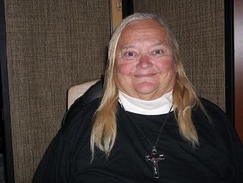Reverend Mother Susan